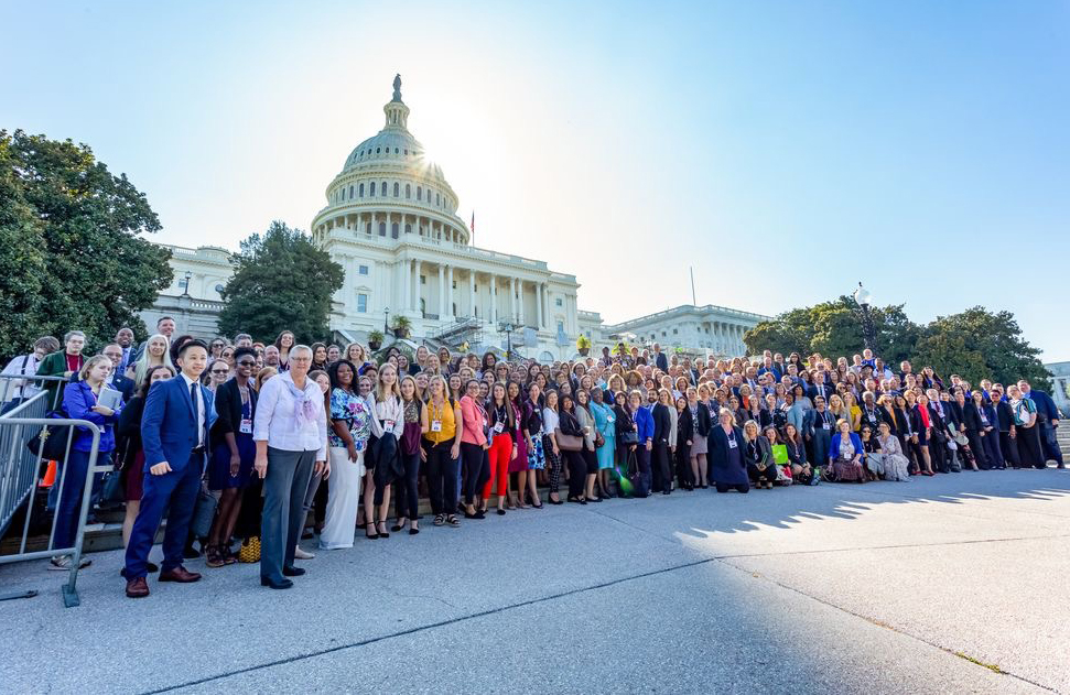 Hill Day 2019: Q&A with CEO Ivan Cosimi